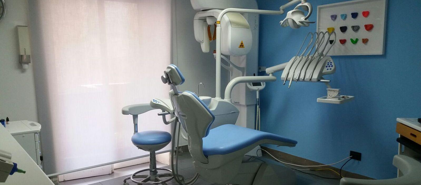 pierluigi petrella dentista milano san donato milanese